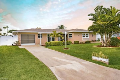 2832 18th AVE, Cape Coral, FL 33904 - #: 219005993