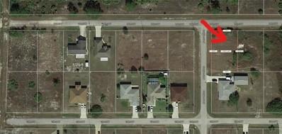 4119 14th W ST, Lehigh Acres, FL 33971 - MLS#: 219006145