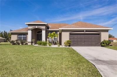 2523 10th ST, Cape Coral, FL 33993 - #: 219006150