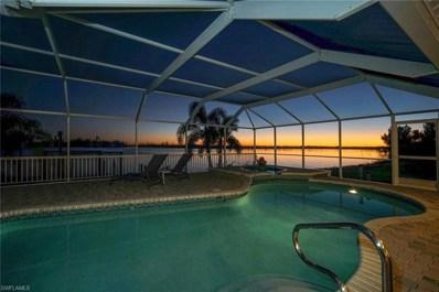 4328 27th ST, Cape Coral, FL 33993 - MLS#: 219006211