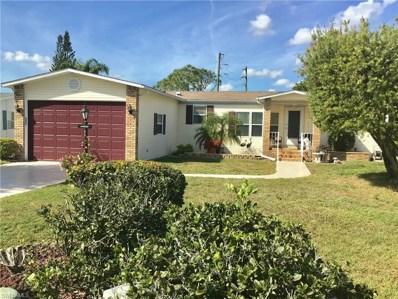 9982 Bardmoor CT, North Fort Myers, FL 33903 - MLS#: 219006246