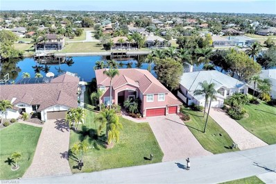 2813 29th AVE, Cape Coral, FL 33914 - MLS#: 219006256