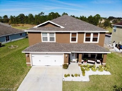 18105 Horizon View BLVD, Lehigh Acres, FL 33972 - #: 219006271
