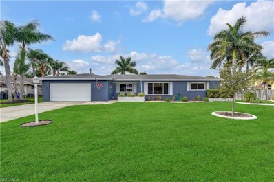 5032 Northampton DR, Fort Myers, FL 33919 - #: 219006373