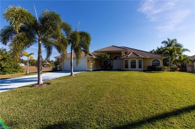 2719 43rd AVE, Cape Coral, FL 33993 - MLS#: 219006432