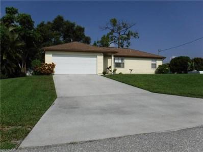 1720 14th PL, Cape Coral, FL 33993 - MLS#: 219006472