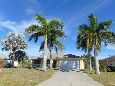 5126 Beecher ST, Lehigh Acres, FL 33971 - MLS#: 219006477