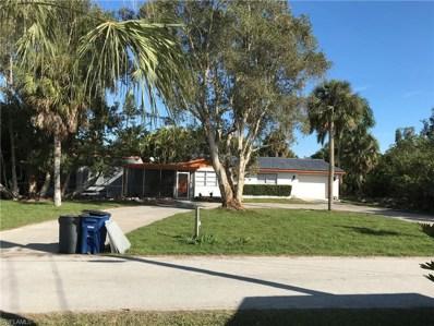 14693 Martin DR, Fort Myers, FL 33908 - #: 219006574