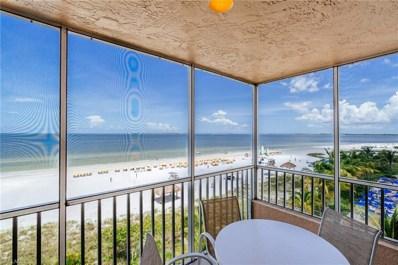 250 Estero BLVD, Fort Myers Beach, FL 33931 - MLS#: 219006697