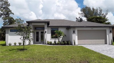 4332 20th PL, Cape Coral, FL 33914 - #: 219006745
