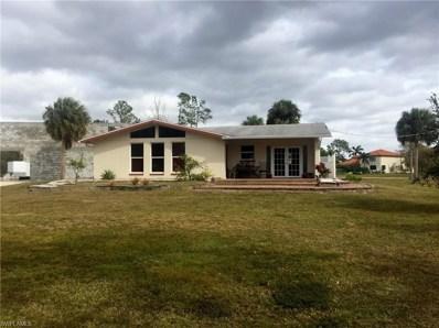 6751 School LN, Fort Myers, FL 33905 - MLS#: 219006769