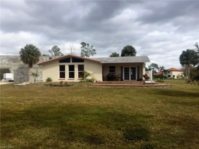 6751 School LN, Fort Myers, FL 33905 - #: 219006769
