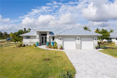 2255 Havana AVE, Fort Myers, FL 33905 - MLS#: 219006894