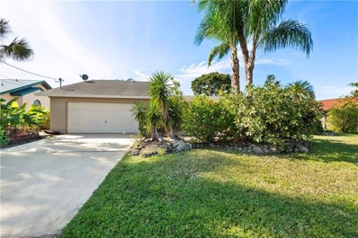 3418 19th AVE, Cape Coral, FL 33904 - #: 219007120