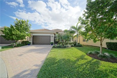 10267 Smokebush CT, Fort Myers, FL 33913 - #: 219007297