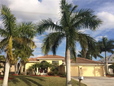 827 Old Burnt Store N RD, Cape Coral, FL 33993 - #: 219007376