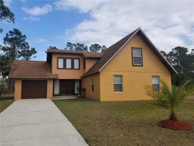 408 Mcarthur AVE, Lehigh Acres, FL 33936 - MLS#: 219007507
