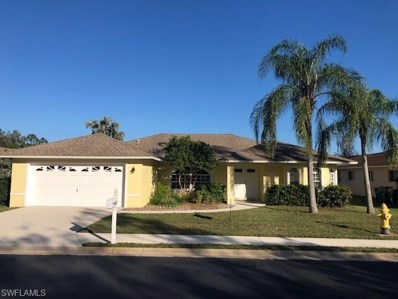 6321 Emerald Pines CIR, Fort Myers, FL 33966 - #: 219007682