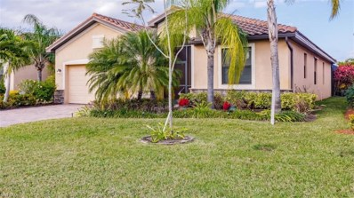 2874 Via Piazza LOOP, Fort Myers, FL 33905 - #: 219007889