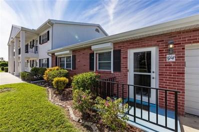 6770 Winkler RD, Fort Myers, FL 33919 - MLS#: 219007953