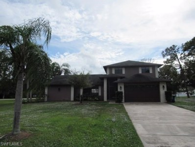 17861 Wellswood RD, North Fort Myers, FL 33917 - MLS#: 219008227