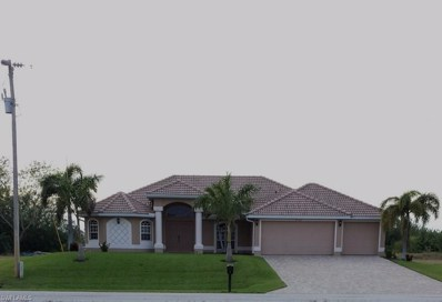 2008 2nd AVE, Cape Coral, FL 33993 - MLS#: 219008295