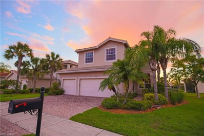 10143 Mimosa Silk DR, Fort Myers, FL 33913 - MLS#: 219008378