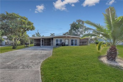 2232 Virginia AVE, Fort Myers, FL 33905 - #: 219008514