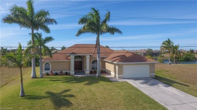 1210 9th AVE, Cape Coral, FL 33993 - #: 219008639
