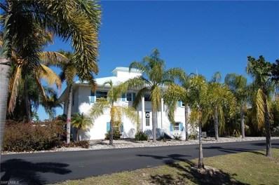 2956 Buttonwood Key CT, St. James City, FL 33956 - MLS#: 219008691