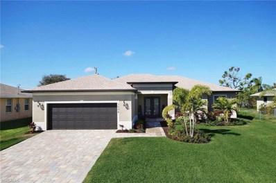3804 SW 20th Ave, Cape Coral, FL 33914 - #: 219008868