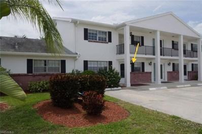 1510 Memoli LN, Fort Myers, FL 33919 - #: 219008910