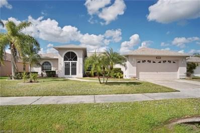 1525 Junior CT, Lehigh Acres, FL 33971 - MLS#: 219008961