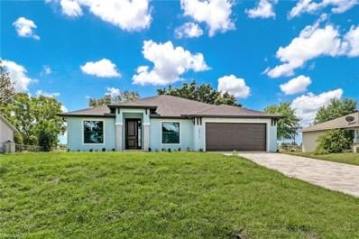 2012 7th ST, Cape Coral, FL 33993 - #: 219009088