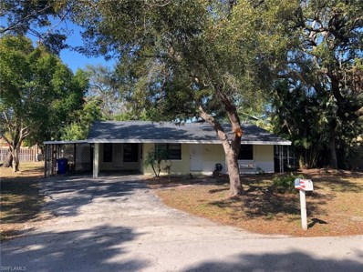 2926 Holly RD, Fort Myers, FL 33901 - MLS#: 219009197