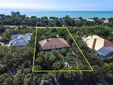 4080 West Gulf DR, Sanibel, FL 33957 - #: 219009333