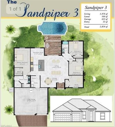 2824 Tropicana W PKY, Cape Coral, FL 33993 - #: 219009465