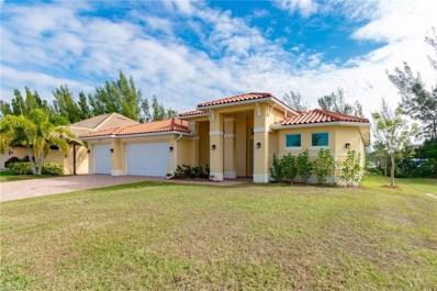 1617 39th AVE, Cape Coral, FL 33993 - #: 219009537
