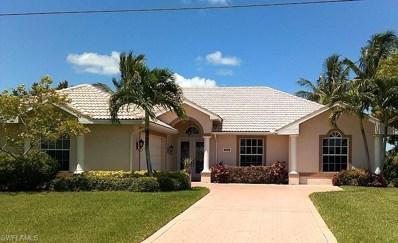 1046 37th PL, Cape Coral, FL 33993 - MLS#: 219009569