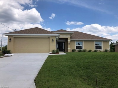 2703 7th AVE, Cape Coral, FL 33909 - #: 219009844