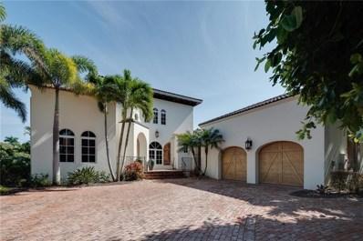 930 Aqua LN, Fort Myers, FL 33919 - MLS#: 219009991