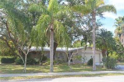 4216 Palm Tree BLVD, Cape Coral, FL 33904 - #: 219010134