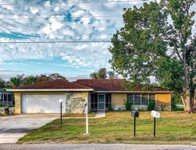 3107 6th ST, Lehigh Acres, FL 33972 - MLS#: 219010197