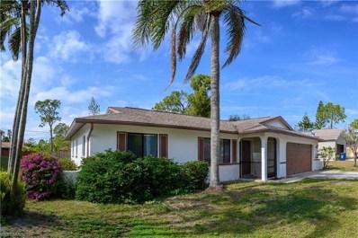 18430 Hepatica RD, Fort Myers, FL 33967 - MLS#: 219010305