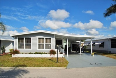 440 Snead DR, North Fort Myers, FL 33903 - MLS#: 219010442