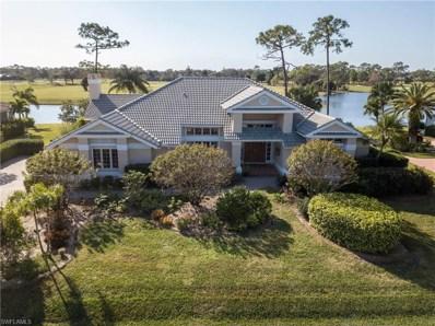 15608 Fiddlesticks BLVD, Fort Myers, FL 33912 - MLS#: 219010476