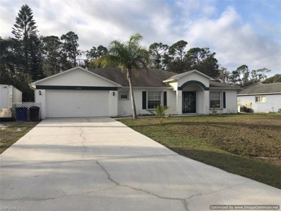 8192 Cypress Dr N, Fort Myers, FL 33967 - #: 219010485