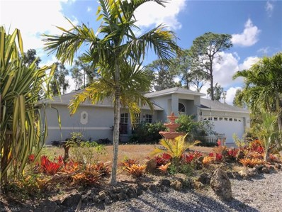 8164 Harrisburg DR, Fort Myers, FL 33967 - #: 219010504