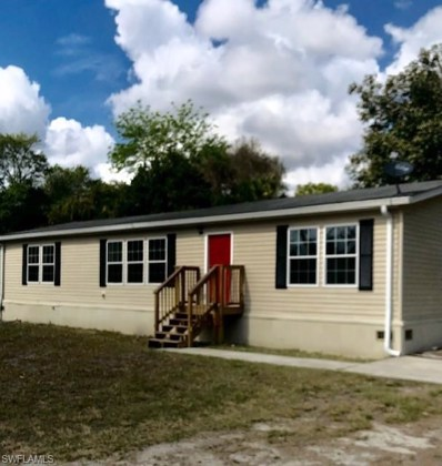 432 Monterey ST, North Fort Myers, FL 33903 - #: 219010529