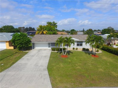 1447 15th ST, Cape Coral, FL 33990 - #: 219010564